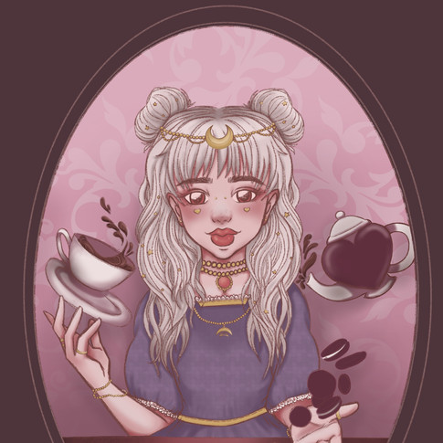 Tea and Magicks