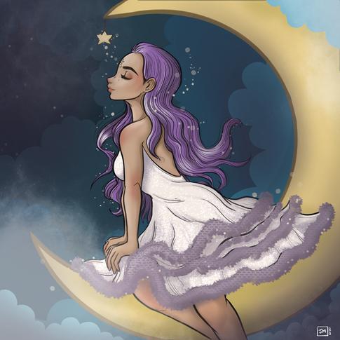 Moon - 2021