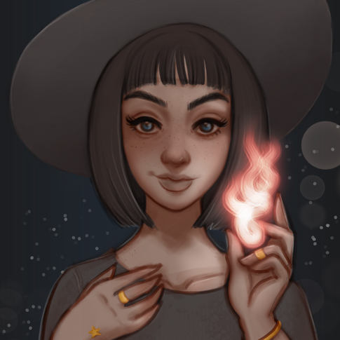Spark Witch