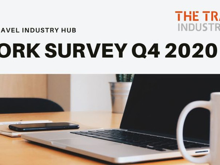 Work Survey Results, Part One