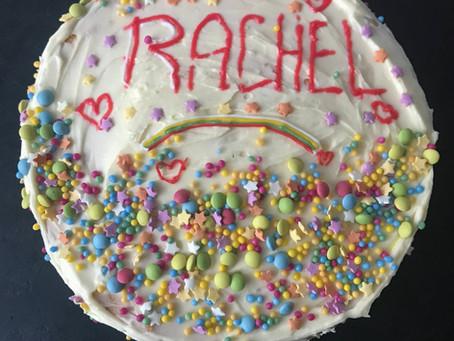 Mama's bakken taarten