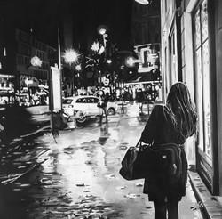 """Una sera a Parigi"""