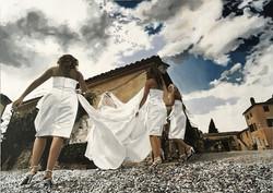 """Wedding at Villa Catignano"""