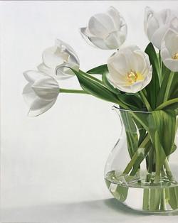 """""""Tulipani particolare"""""""