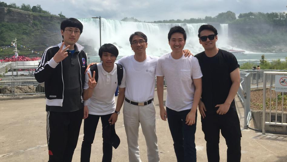 2015 ISMRM in Toronto