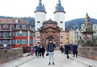 Bruker Programming Course, Ettlingen, Germany