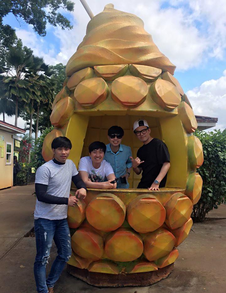 2017 ISMRM in Hawaii