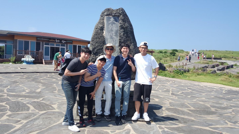 2017 IEEE in Jeju Island