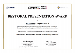 ASMRM_ICMRI_Best_Oral_PT_Award_Tan_Toi_P