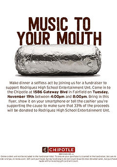 Fundraiser - Chipotle - General Flyer.jp
