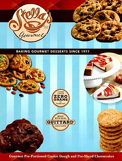 2019-2020 - Stella's Gourmet - Cookie Do
