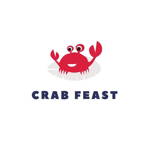 Crab Feast (Feeds 1)