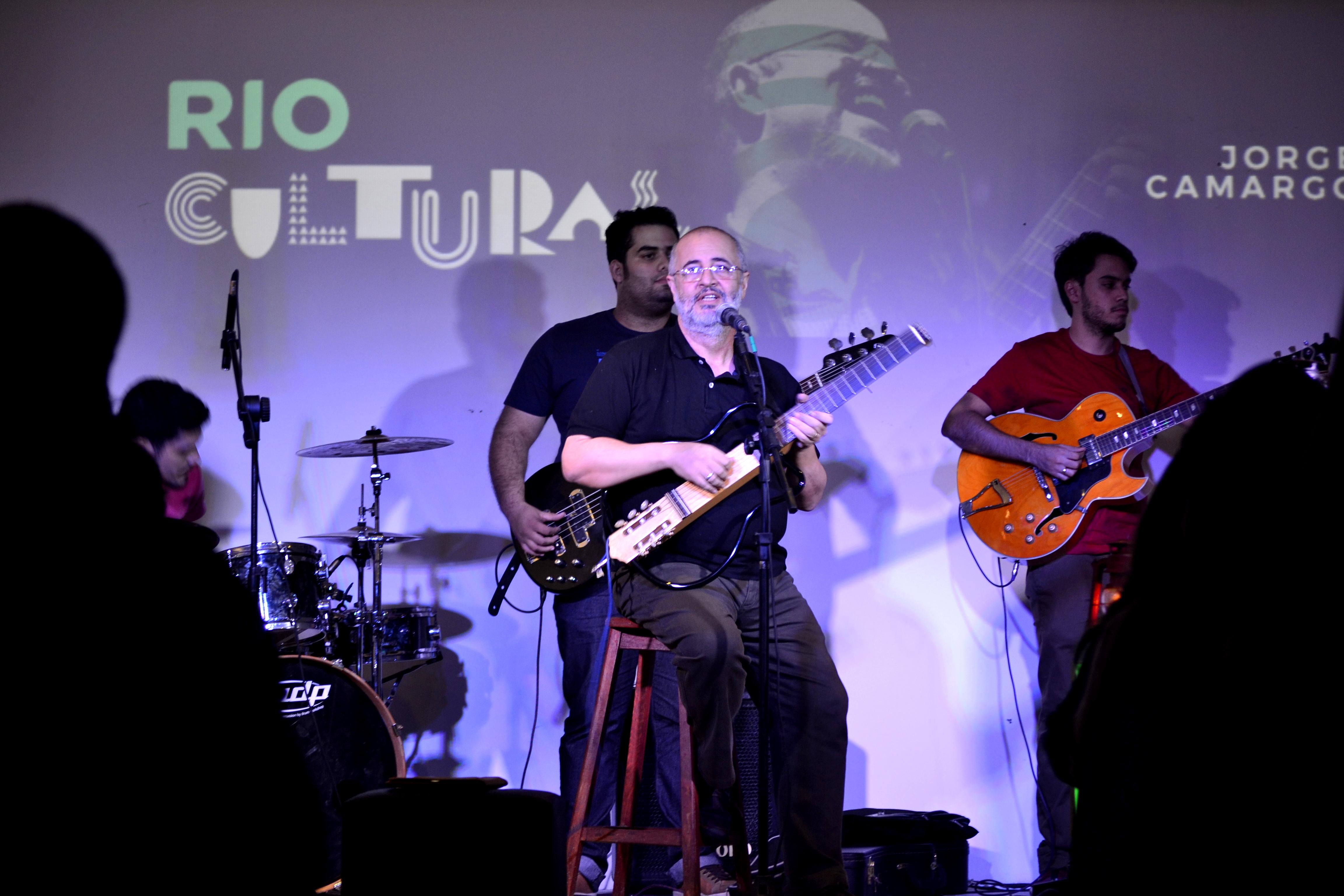 Rio Cultural 3