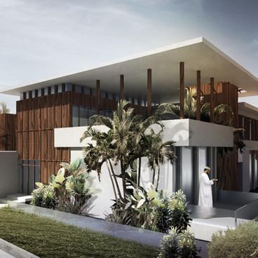 TAM villa