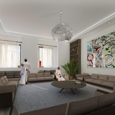 FVC interior