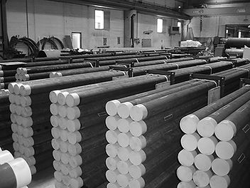 Fired Heater Radiant Tubes