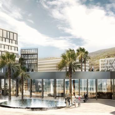 Al Wattayah complex