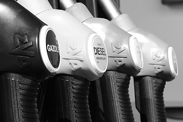 Octane Booster, Fuel Additives