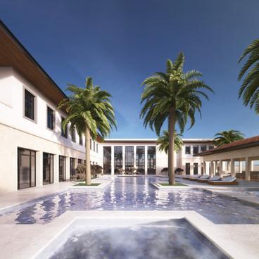 QAK villa