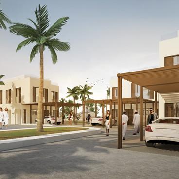 Al Ashkara resort