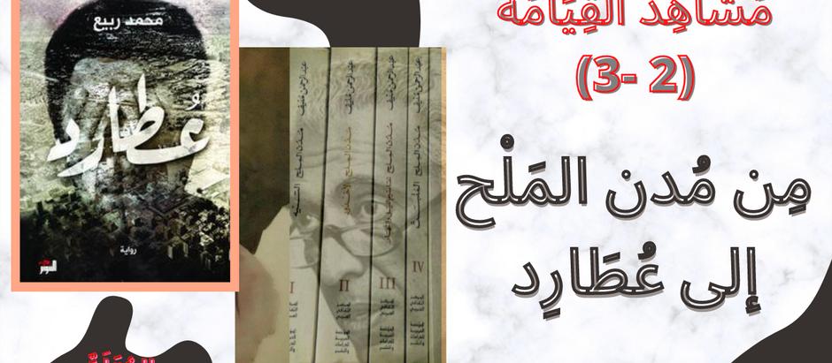 مَشاهِد القيامة (2ـ 3) | من مدن المَلح إلى عُطارد