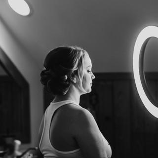 Oak Lodge, Acme, PA - Wedding Photography