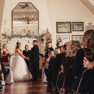 Latrobe Country Club - Wedding Photography