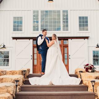 The Grayson House Uniontown Wedding Photography