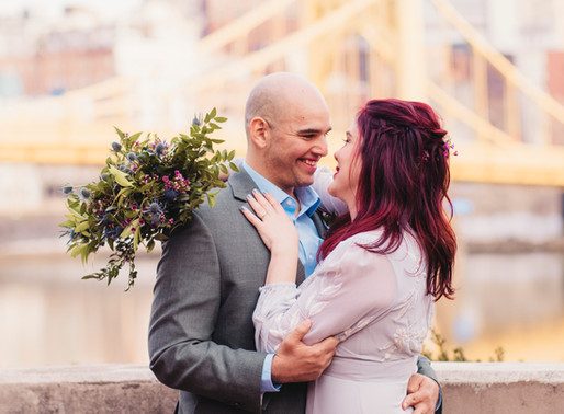 5 Things To Consider In Your Wedding Photographer Search