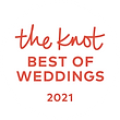 Best of Weddings Award Pittsburgh Pennsylvania Photographer