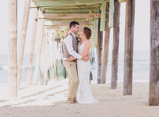 Why Adventurous, Intimate and Romantic Weddings Might Be The Best Option for 2020 & 2021 Couples
