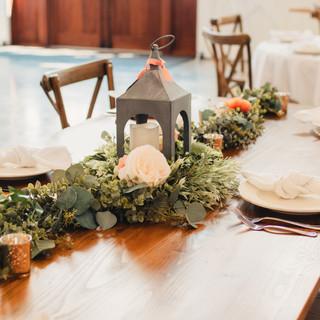 The Grayson House - Wedding Photography