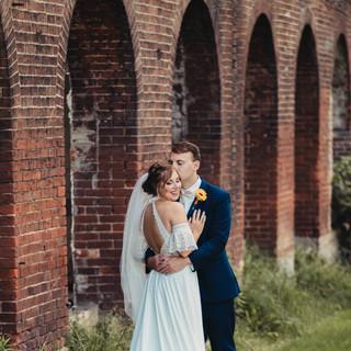 West Overton Village Wedding Photographer