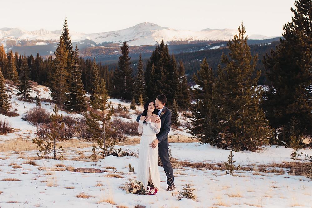 Vail Colorado Mountain Wedding - Photography
