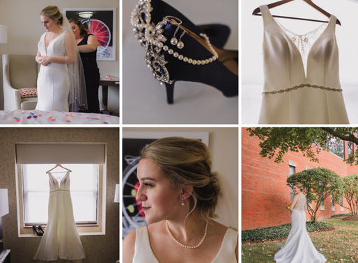 Bridal Look Inspiration