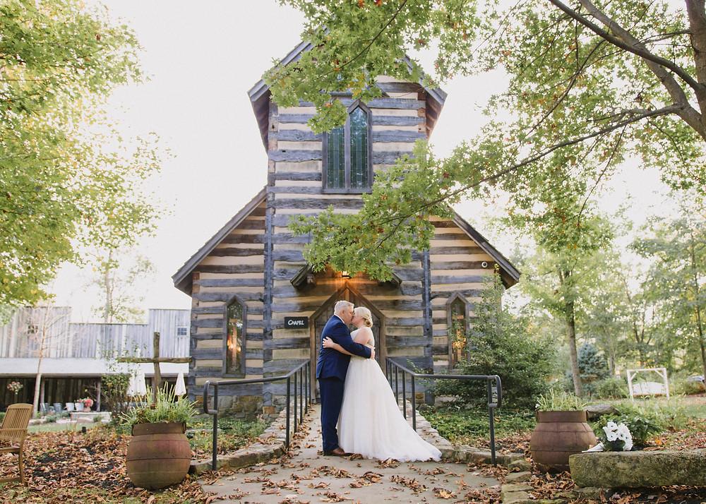 Pittsburgh Pennsylvania Elopement and Wedding Photographer - Wild North Weddings