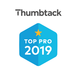 Thumbtack Top Pro in 2019