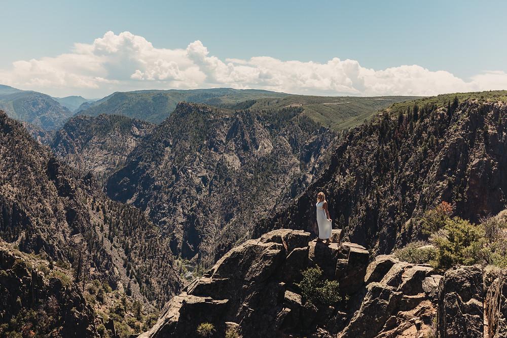 Colorado Wedding and Elopement Photographer - Wild North Weddings