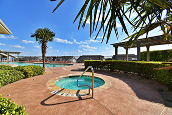 Real Estate Pool Photography