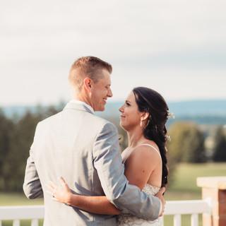 Ligonier Country Club - Wedding Photography
