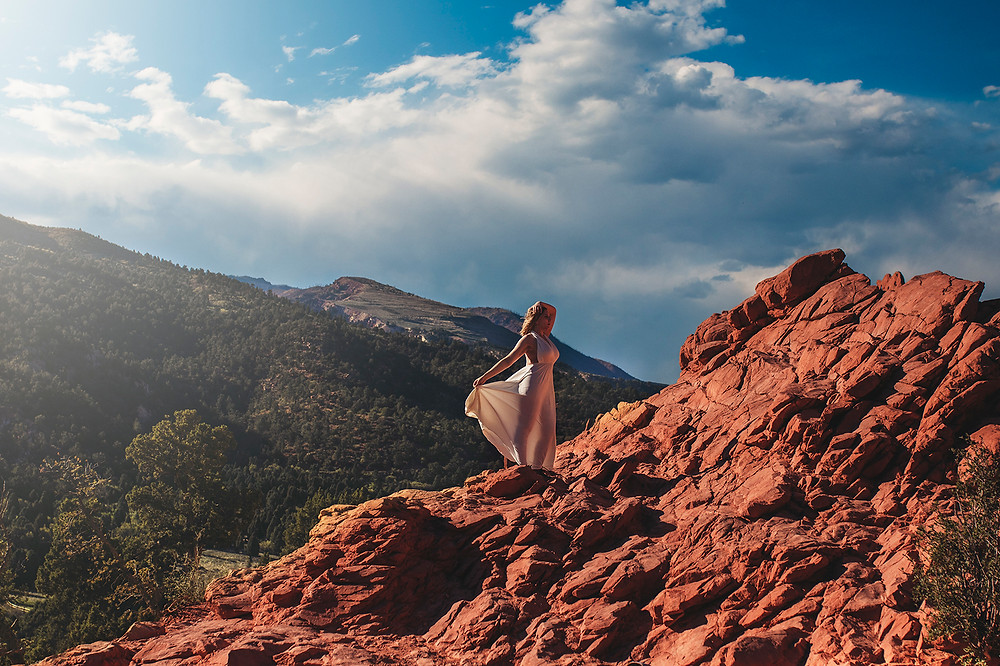 Beam Rocks Pennsylvania Elopement - Wild North Weddings