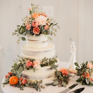 The Grayson House Wedding Photography
