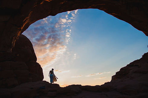 Arches National Park | Moab, Utah | Wedding and Elopement Photographer - Wild North Weddings