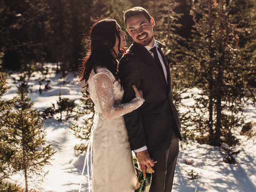 Choosing The Perfect Destination For Your Adventure Wedding