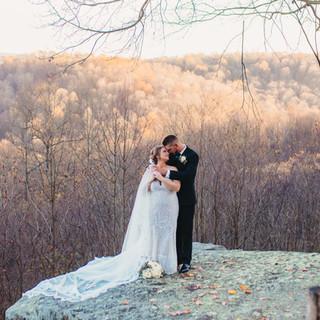 Oak Lodge Pennsylvania Wedding Photography