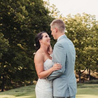 Ligonier Country Club Pennsylvania Wedding Photographer