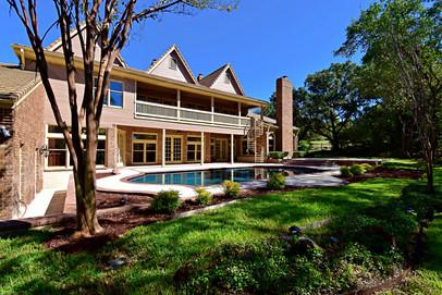 Exterior Real Estate Photos