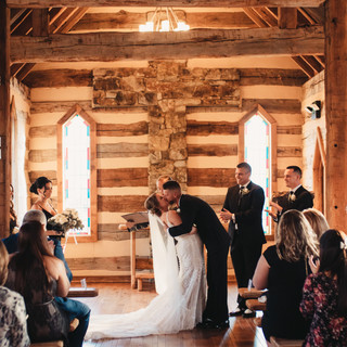 Oak Lodge - Wedding Photography