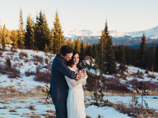 How to Elope in Colorado