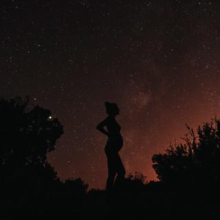 Los Alamos New Mexico Maternity Photography